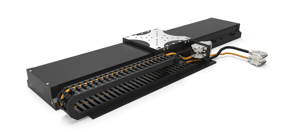 HPL High-Performance Linear Motor Stages