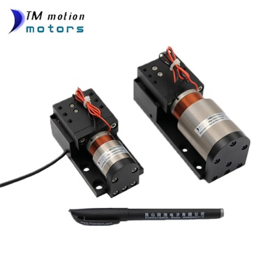 Voice Coil Motor Stage